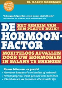 De Hormoonfactor van Ralph Moorman