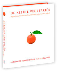 Vegetarisch eten voor kinderen