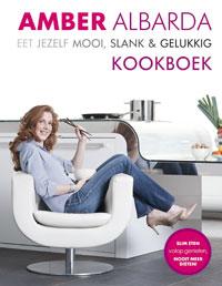 Kookboek van Amber Albarda