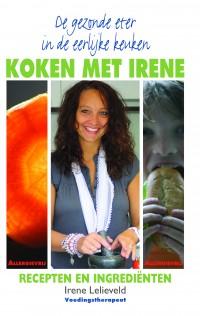 Boek van Irene Lelieveld