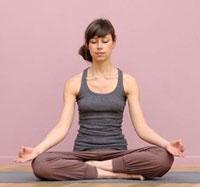 Daytox, in 7 dagen gezond door yoga en lekker eten