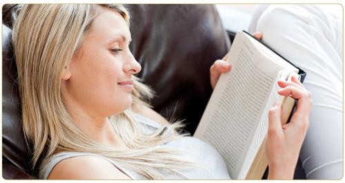 Haal inspiratie en motivatie uit boeken over de natuurlijke levensstijl