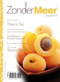 ZonderMeer magazine voor iedereen met een voedseluitdaging