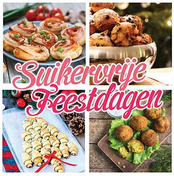 Suikervrije Recepten Voor Sinterklaas Kerst En Oudjaar